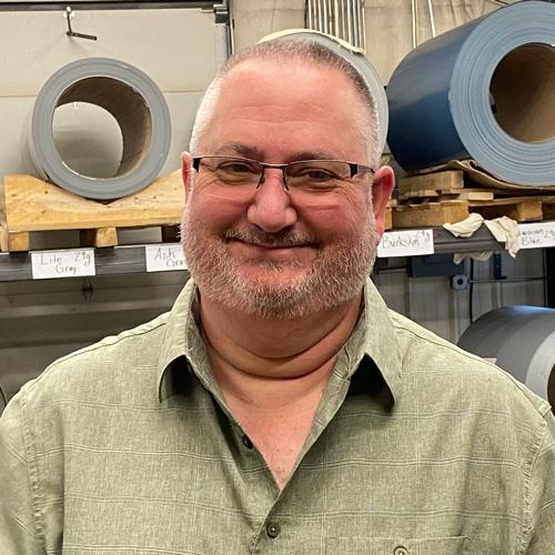 jerry metal supply company